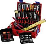 Mallette à outils L-Boxx® Elektro, 65 pièces.