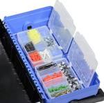 Mallette à outils professionnelle McPlus ProAlu C18