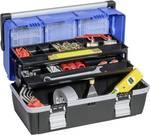 Mallette à outils professionnelle McPlus ProAlu C22