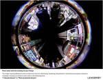 Circulaire Lensbaby Fisheye Sony E