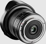 Samyang MF 8mm F3,5 Fisheye II APS-C Nikon F