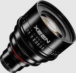 XEEN Cinema 135mm T2,2 MFT plein format