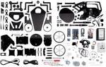 Kit d'ingénierie Arduino AKX00004