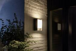 Philips lighting hue applique murale extérieure led fuzo eec: led a