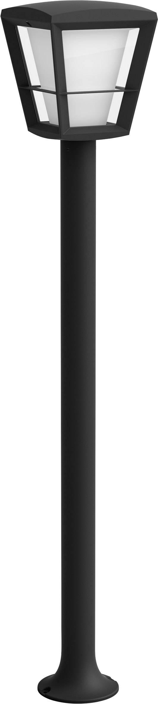 Extérieur Led Hue Econic Lampadaire Philips Lighting Intégrée 15 v0m8yNnwO