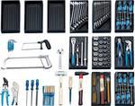 Composition universelle d'outils 100 pièces