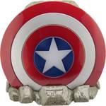 Marvel Captain America signe haut-parleur Bluetooth