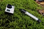 SET solaire panneau solaire Nomad 7 plus et Powerbank Switch10 Core