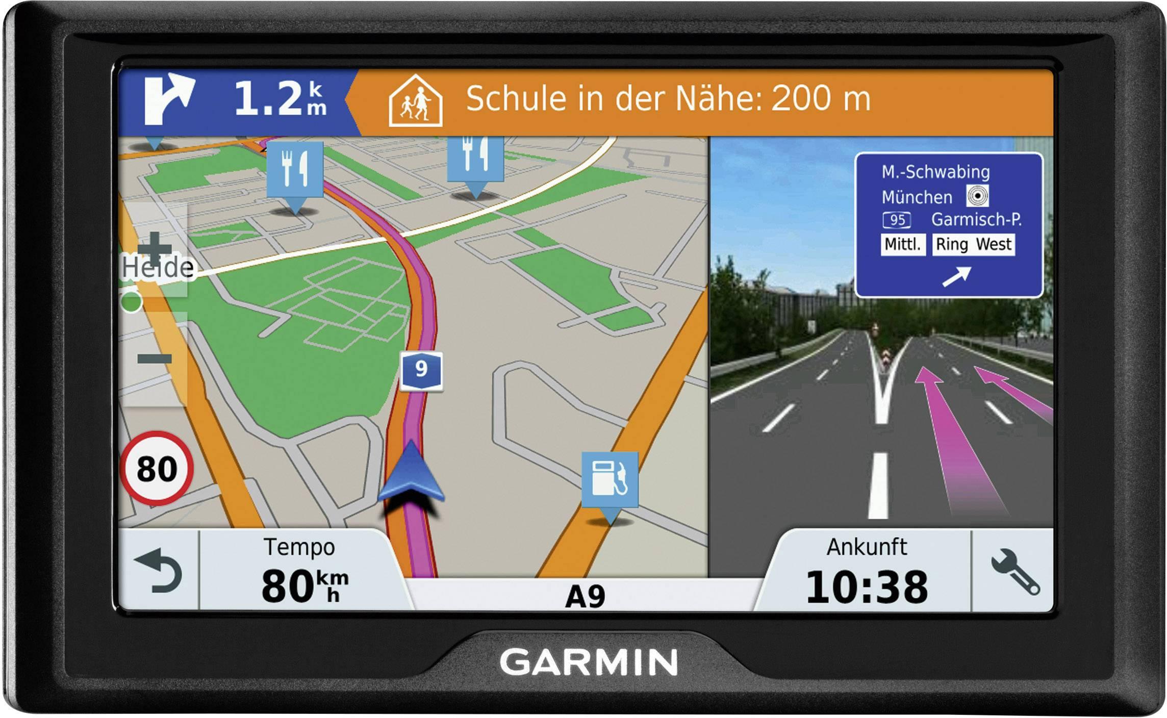 GPS pour automobile Garmin Drive 32 MT S 32 32 32 32.32 cm 32 ...