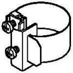 OBO Vertr Collier de mise à la terre 927 S 1