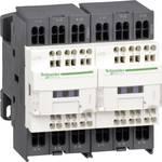 Combinaison de contacteurs réversibles, 3p+1S+1Ö, 7,5kW/400V/AC3, 18A, bobine 48V 50/60Hz