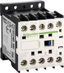 Contacteur auxiliaire, 4S, 125 V DC, avec protection
