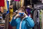 Appareil photo numérique Canon Zoemini C