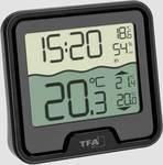 Thermomètre de piscine sans fil, MARBELLA 30.3066.01
