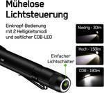 Lampe de poche LED C33