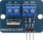 Maker FACTORY MOS module de commande - compatible avec Arduino®