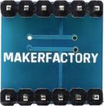 Maker Factory 3.3 V / 5 V TTL module convertisseur de niveau logique
