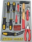 Assortiment d'outils 56 pièces