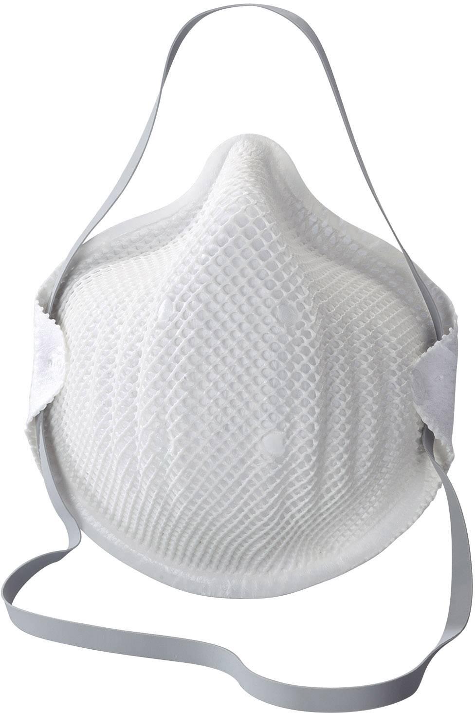 Moldex masque classique ffp1 avec valve climatique 2365//sans soupape 2360