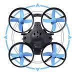 Drone VORTEX MINI 2 en 1 et véhicule à coussin d'air
