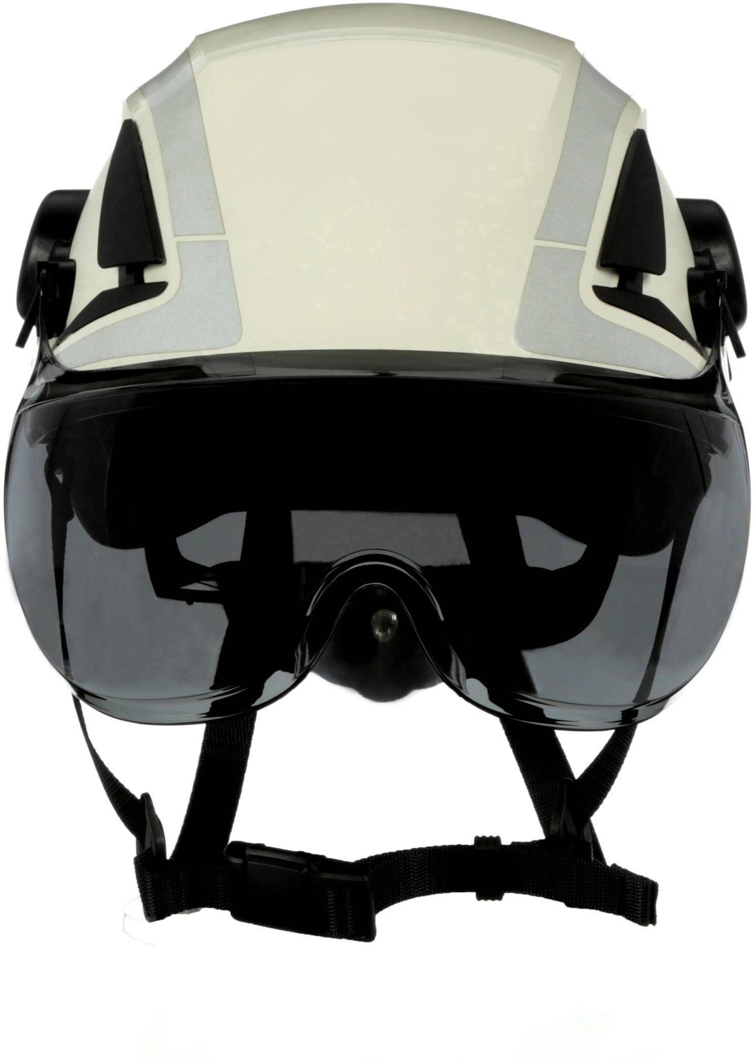 visiere masque 3m g500