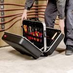 Mallette à outils « BIG Twin » électrique