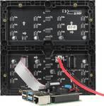 Carte contrôleur Matrix avec ventilateur