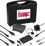 Kit d'extension de streaming MAKERFACTORY pour Raspberry Pi® 4B