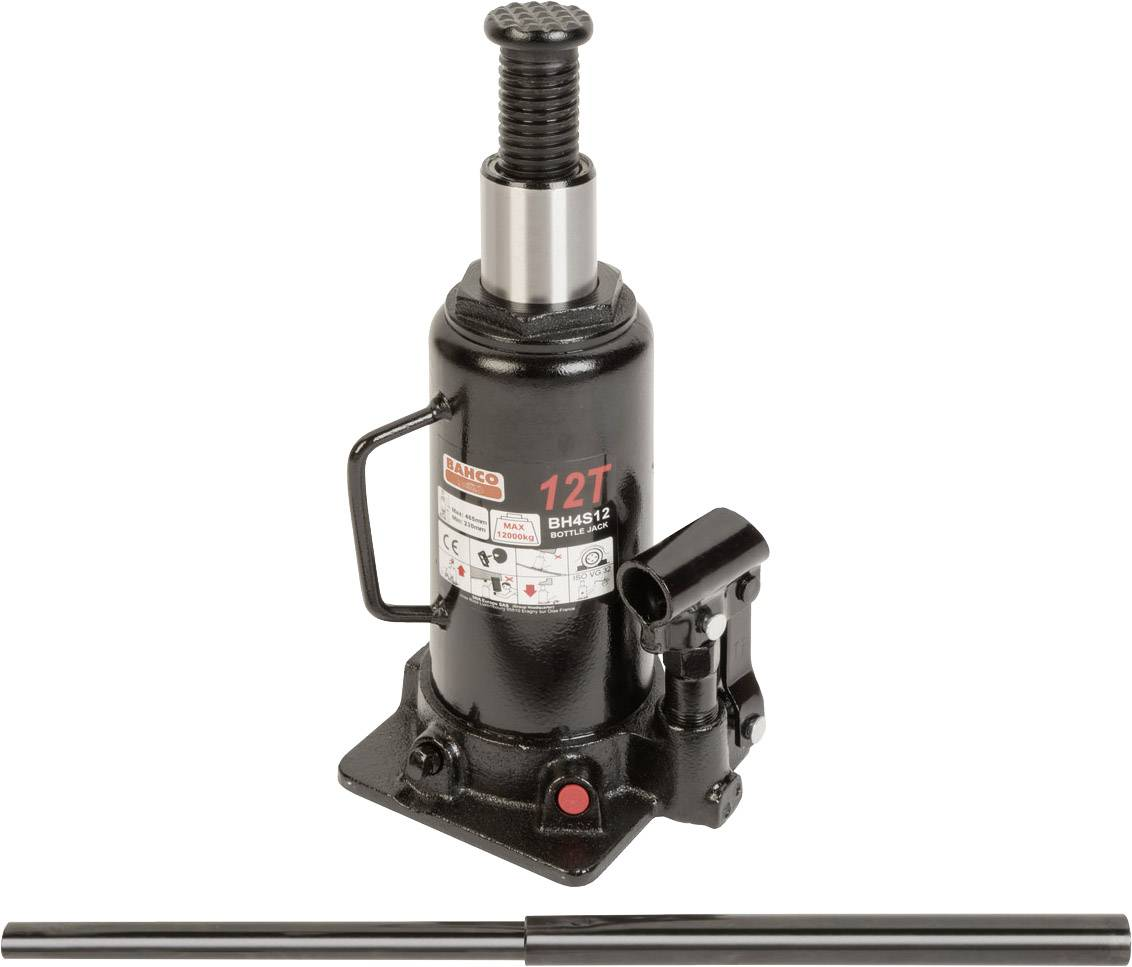 Bahco BH4S2 Bouteille Jack 2 T