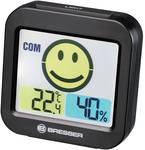 Thermo-hygromètre Bresser Temeo Smile