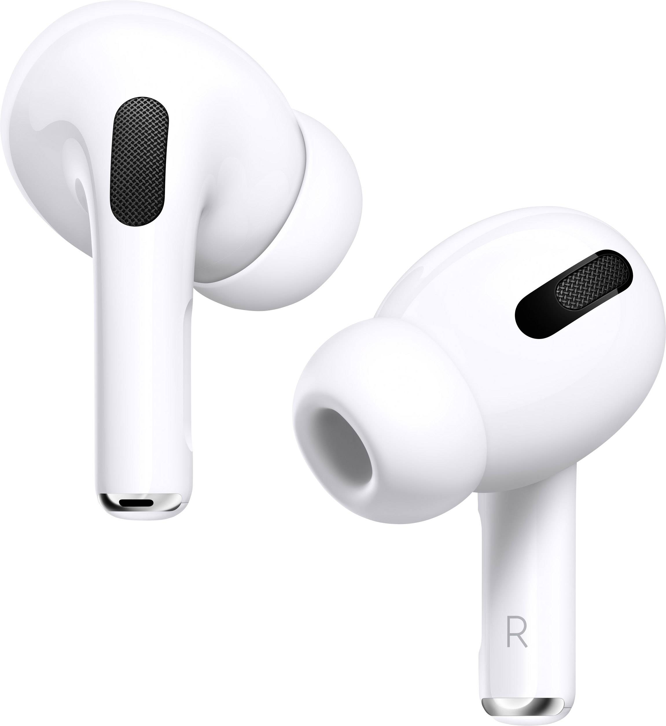 Écouteurs intra auriculaires intra auriculaire Apple MWP22ZMA Bluetooth blanc 1 pc(s)