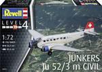 Junkers Ju52/3m civil