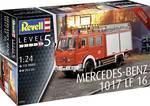 Mercedes-Benz 1017 LF 16 Ltd.EDI