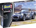 Revell 62 Shelby Cobra 289