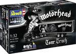 Tour Truck Motörhead
