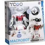 MacroBot, rouge