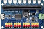 Module servo 16 canaux PCA9685PW pour BBC micro:bit