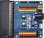 Capteur Shield PIO sur 3 broches pour BBC micro:bit