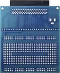 Carte prototype avec carte d'expérimentation pour BBC micro:bit