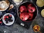 Balance de cuisine numérique page Compact 300 ardoise