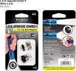 Mise à niveau LED pour lampe de poche AA