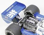 Tyrrell P