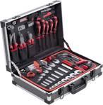 Mallette à outils 121 pièces