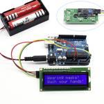 MODULE IDUINO I2C POUR MODULES LCD1602