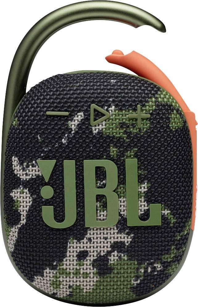 ENCEINTE BLUETOOTH JBL CLIP4 SQUAD IP67