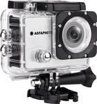 AgfaPhoto Realimove AC5000 action Cam, noir et argent