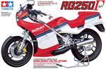 1:12 options Suzuki RG250 R Gamma Full