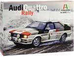 Rallye Audi Quattro 1/24