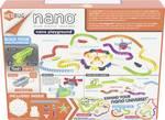 Hexbug Nano Flash Playground-Habitat 34 pièces