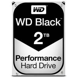 Disque dur interne 8.9 cm (3.5 pouces) Western Digital Black 2 To - WD2003FZEX
